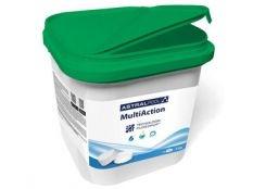 Pastillas de cloro multifunción 250 g sin Bórico Astralpool