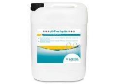 pH Plus líquido aumentador de pH 20 l Bayrol