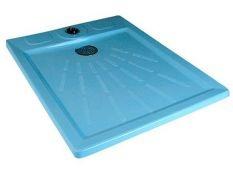 Plato de ducha para piscina Astralpool Classic 100x80 cm
