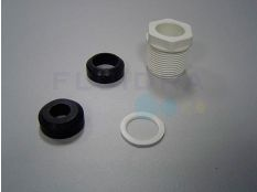 Prensaestopas para foco LED piscina Astralpool