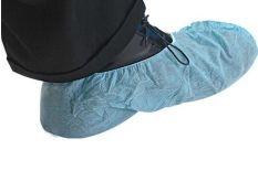 Protector de calzado para interior de casa 10 unidades