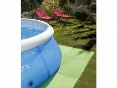 Protector de suelo para piscinas hinchables o desmontables Gre