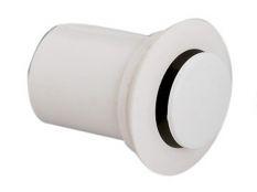 Pulsador neumático Astralpool  7 m ABS blanco para piscinas