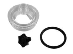Purga visor para filtro de piscina Astralpool