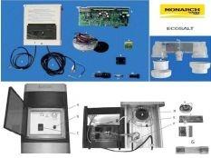 Recambios clorador salino EcoSalt Davey Monarch