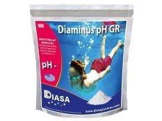 Reductor de pH piscina Diaminus pH Gr Dpool