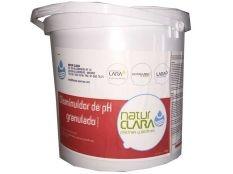 Reductor de pH piscina Natur Clara