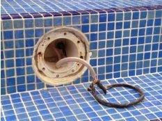 Reparacion focos led de piscina
