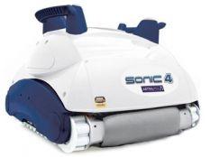 Limpiafondos Astralpool Sonic 4 Fondo y Pared
