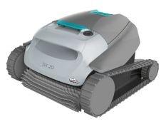 Robot limpiafondos Dolphin SX 20 Maytronics Fondo y Pared