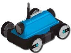 Robot Limpiafondos Dpool Mini Solo Fondo
