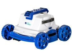 Robot Limpiafondos Gre Kayak Jet Blue sólo fondo