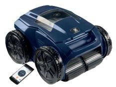 Robot Limpiafondos Zodiac Alpha RA 6300 iQ Recambios
