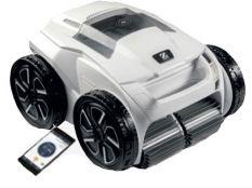 Robot Limpiafondos Zodiac Alpha RA 6570 iQ Recambios