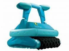Robot Limpiafondos Zodiac Indigo 18 m Fondo y Pared