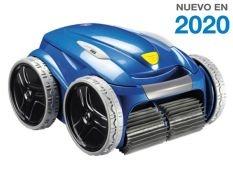Limpiafondos Zodiac RV 5300 Vortex Pro 4WD Fondo y Pared