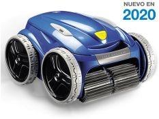 Limpiafondos Zodiac RV 5380 Vortex Pro 4WD Fondo y Pared