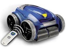 robot limpiafondos zodiac rv5600 vortex pro 4wd fondo y pared con mando