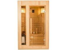 Sauna de vapor Zen 2 para 2 personas