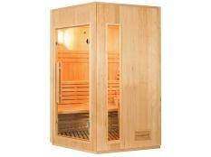 Sauna de vapor Zen 3C para 3-4 personas