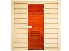 Sauna Hybrid Combi Poolstar 4 personas
