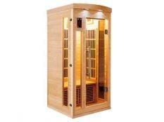 Sauna infrarrojos Apollon Poolstar 1 persona