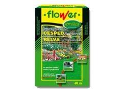 Semillas de césped profesional 1 kg Flower
