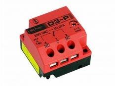 Sensor neumático para pulsador neumático de piscinas Fitstar