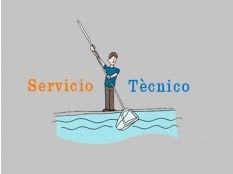 Servicio técnico de piscinas en Madrid