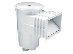 Skimmer boca standar en ABS piscina hormigón Astralpool