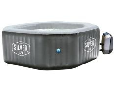 Spa hinchable NetSpa Silver 5-6 personas