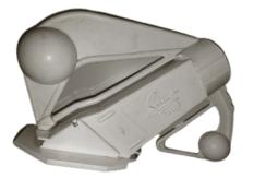 Sprint sweep cuerpo limpiafondos con contrapesos Astralpool