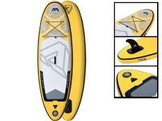 Tabla Paddle surf Vibrant Aqua Marina