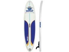 Tabla Paddle surf Wild Quimicamp