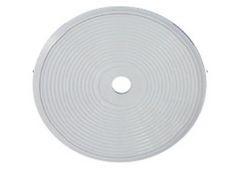 Tapa y aro circular skimmer Hayward