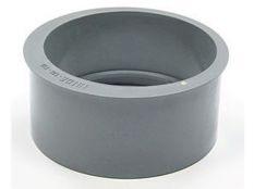 Tapón reducido PVC 125 - 110 mm