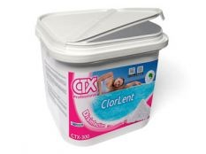 CTX-300 ClorLent cloro polvo al 90%