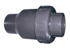 Válvula antirretorno encolar PVC Cepex