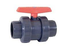 Válvula de Bola encolar PVC PN10 Cepex