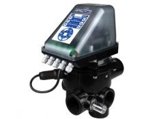Válvula selectora autmática System VRAC Basic III Astralpool