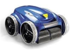 Limpiafondos Zodiac RV 5400 Vortex Pro 4WD Fondo y Pared