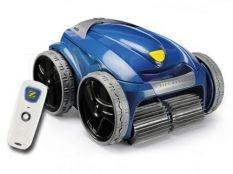Limpiafondos Zodiac RV 5500 Vortex Pro 4WD Fondo y Pared con mando