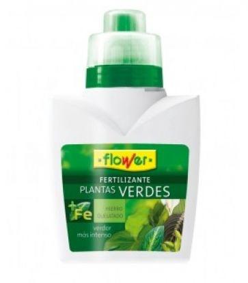 Abono líquido para planta Verde 300 ml Flower
