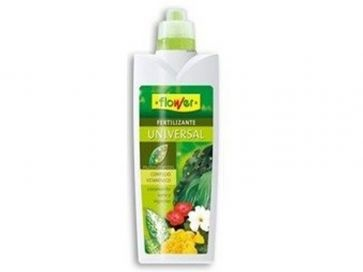 Abono líquido Universal 1,3 l Flower
