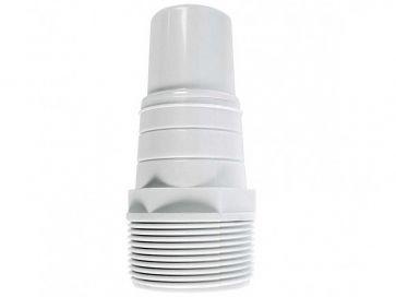 Adaptador de mangueras filtración Ø 32-38 mm Gre