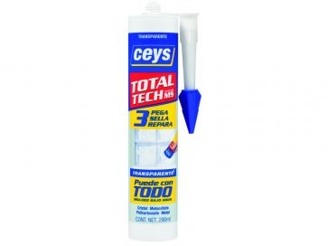Ceys Total Tech Adhesivo sellador 290 ml