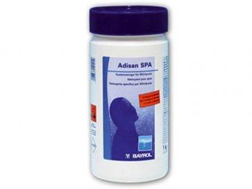 Adisan Spa 1 kg limpiador de spas de Bayrol