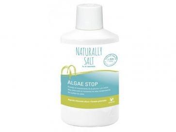 Algae Stop 1 l antialgas especial para cloración salina Bayrol