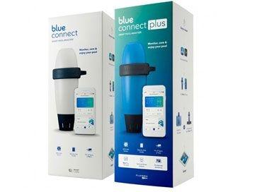 Analizador inteligente de piscina Blue Connect Astralpool