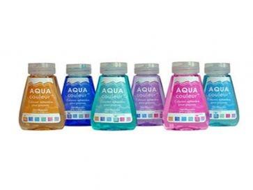 Aquacouleur 180 ml para cambiar el color del agua Ctx Certikin